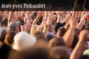 2011 Jean Ives Thibaudet Show