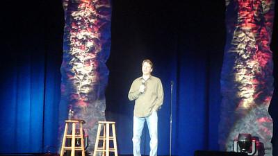 2011 Dates Jeff Foxworthy
