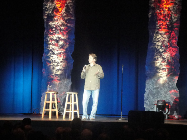 Jeff Foxworthy Biloxi Tickets