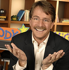 Jeff Foxworthy 2011 Dates Tour