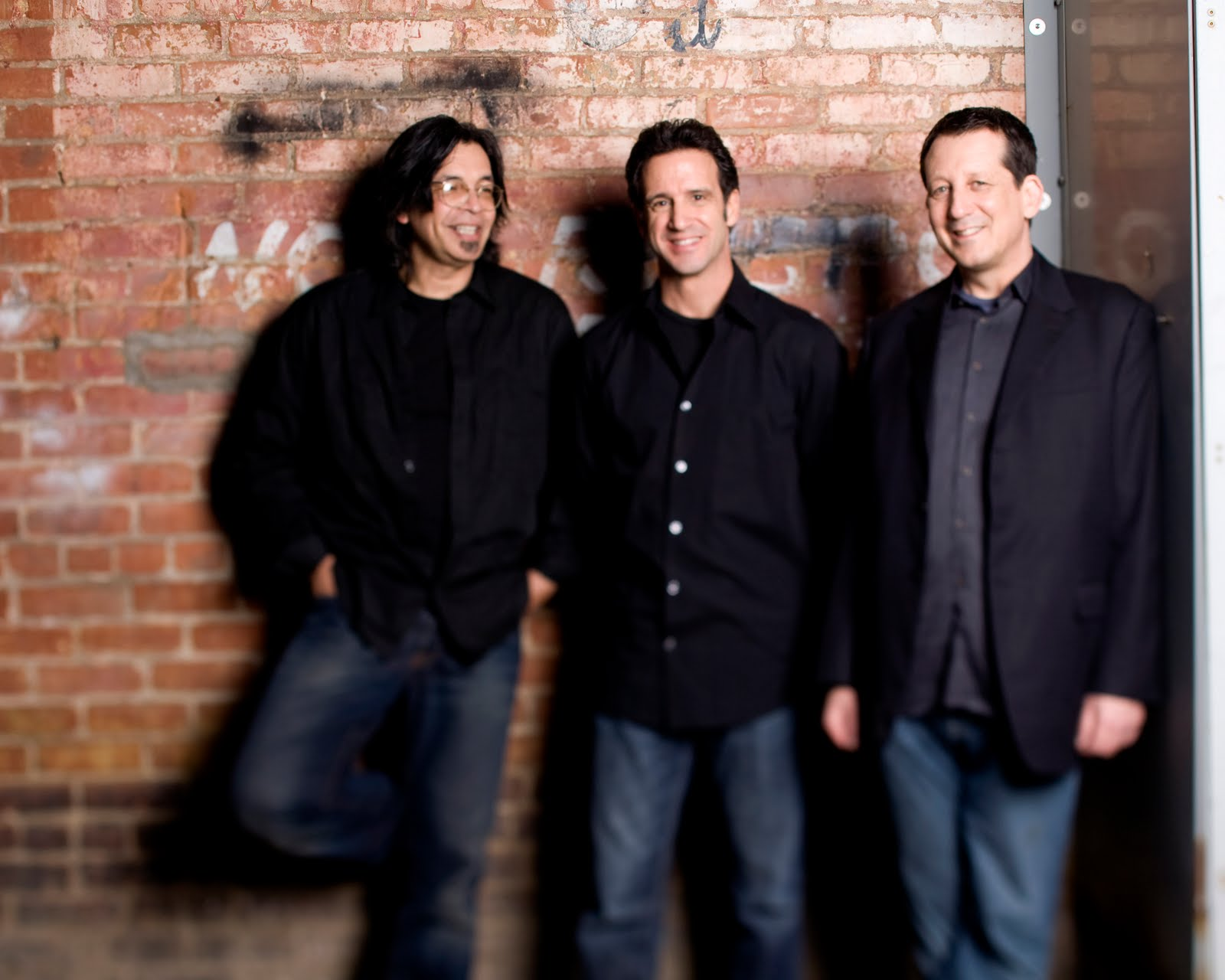 Jeff Lorber Bishop Arts Theater Center