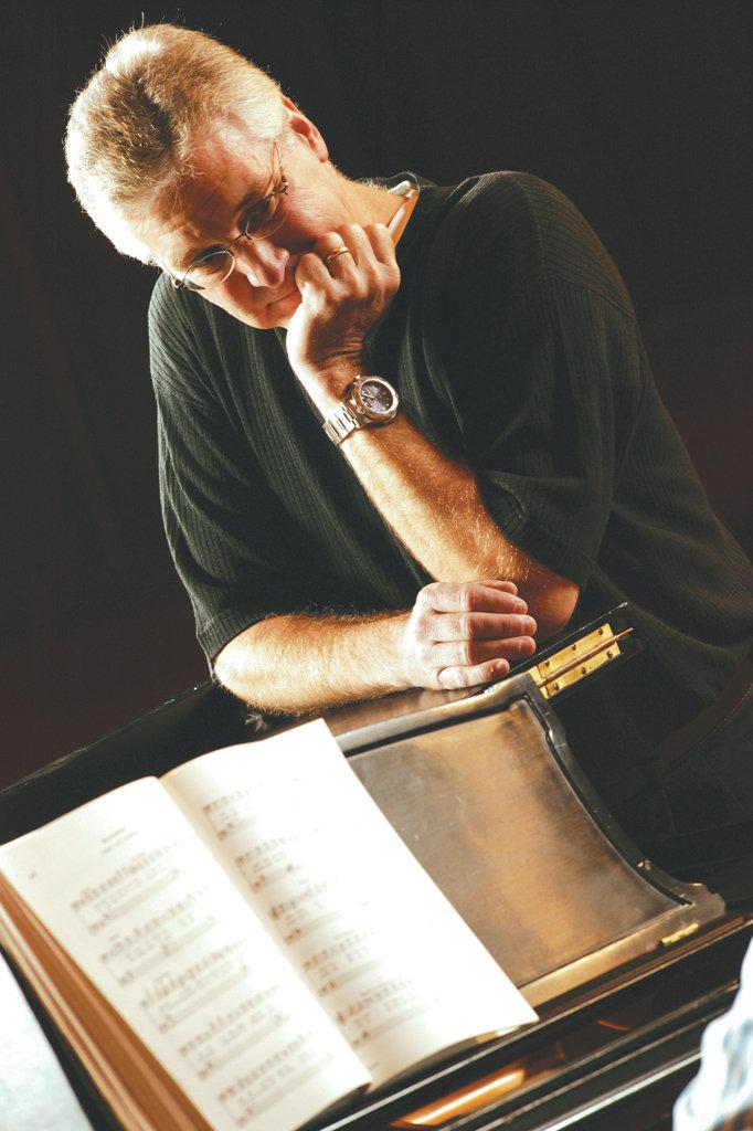 Concert Jeff Norris