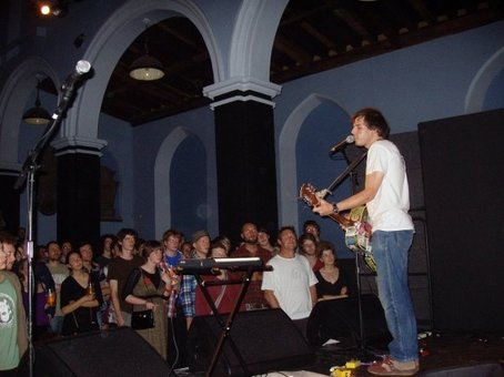 Dates 2011 Jeffrey Lewis