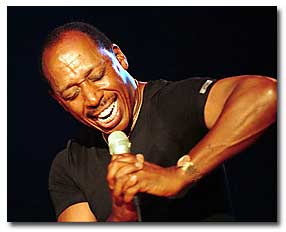 Jeffrey Osborne Tickets New York