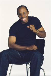 Tickets Show Jeffrey Osborne