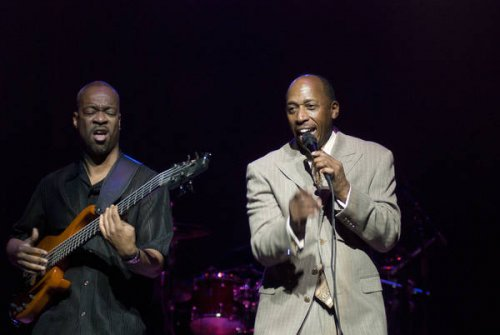 Tour Dates Jeffrey Osborne 2011