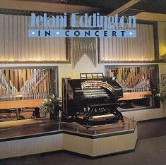 Concert Jelani Eddington