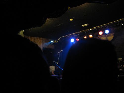 Jeniferever Show 2011