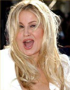 Jennifer Coolidge Chicopee MA