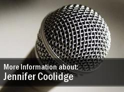 Jennifer Coolidge Dubuque IA