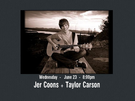 Jer Coons Minneapolis Tickets