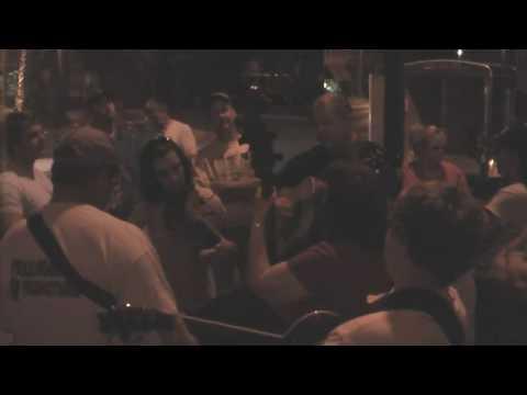 Jeremy Bruns Show 2011