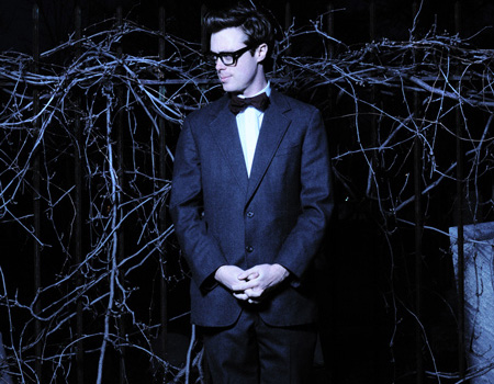 Jeremy Messersmith Tickets Show