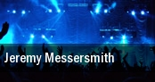 Show Jeremy Messersmith Tickets