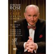 Jerome Rose University Of Denver Newman Center Hamilton Family Recital Hall