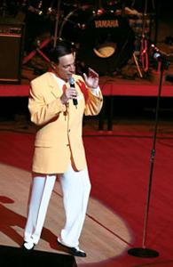 Jerry Blavat Atlantic City NJ