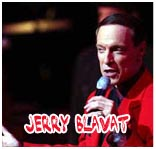 Jerry Blavat Trump Taj Mahal Xanadu Showroom