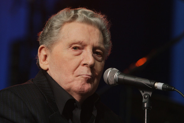 Jerry Lee Lewis Choctaw MS