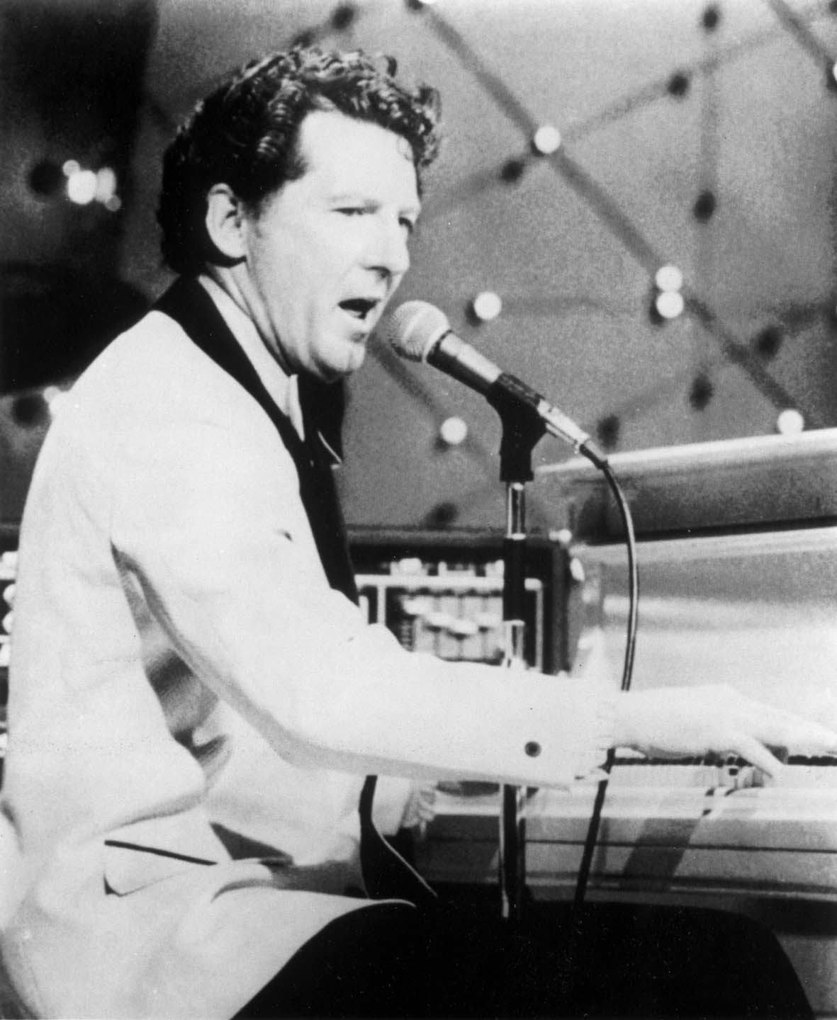 Jerry Lee Lewis Snoqualmie Tickets