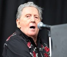 Jerry Lee Lewis 2011 Dates