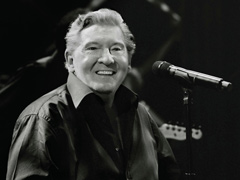 Jerry Lee Lewis Show Tickets