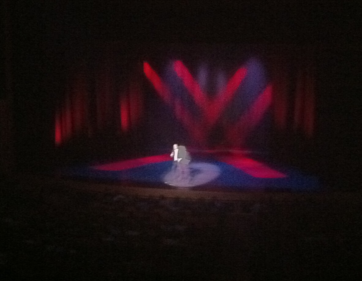 Jerry Seinfeld Show 2011