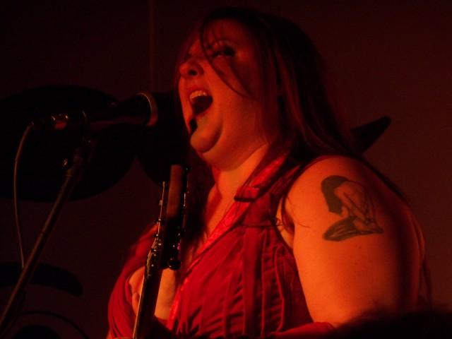 Jersey Shore Rock N Soul Revue 2011