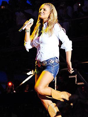Dates 2011 Jessica Simpson