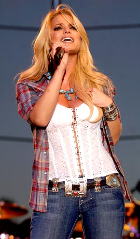Tour 2011 Dates Jessica Simpson