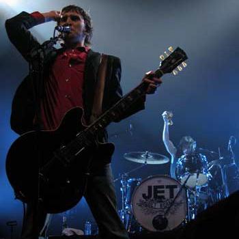 Jet Dates Tour 2011