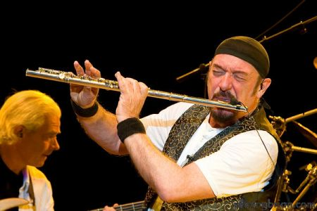 Dates Tour 2011 Jethro Tull