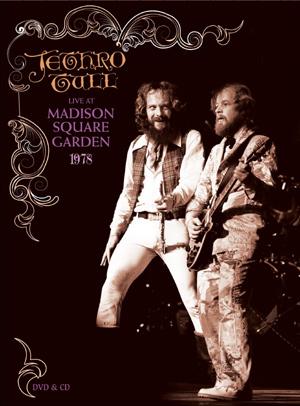 Jethro Tull Concert