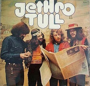 Tickets Show Jethro Tull