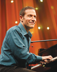 2011 Dates Tour Jim Brickman