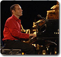 Jim Brickman 2011 Dates
