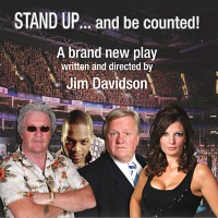 Tickets Jim Davidson Show