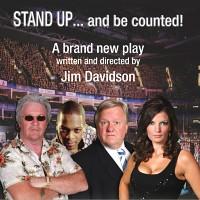 Tickets Jim Davidson Show