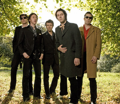 Dates 2011 Jim Jones Revue