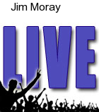 Jim Moray Fusion Sheffield University Tickets