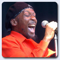 Dates 2011 Jimmy Cliff