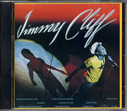 Tickets Jimmy Cliff Show