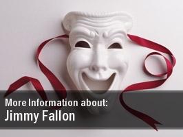 Jimmy Fallon Biloxi