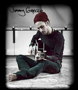 Jimmy Gnecco Maxwells