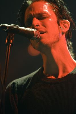 Jimmy Gnecco Concert