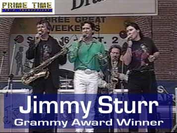 Concert Jimmy Sturr