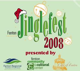 Jinglefest 2011 Show