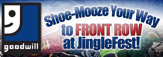 Tickets Jinglefest