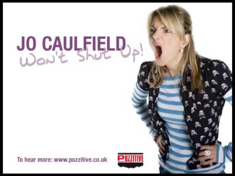 2011 Jo Caulfield Tour Dates