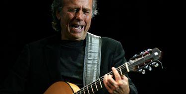Concert Joan Manuel Serrat