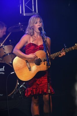 2011 Joanna Smith Show